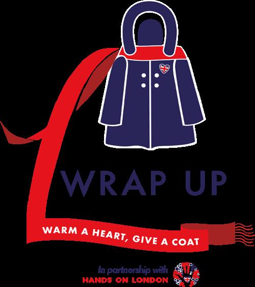 Wrap Up UK Logo